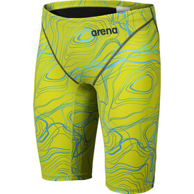 arena Powerskin ST 2.0 Jammers LTD Edition 2019 Men sonic lime
